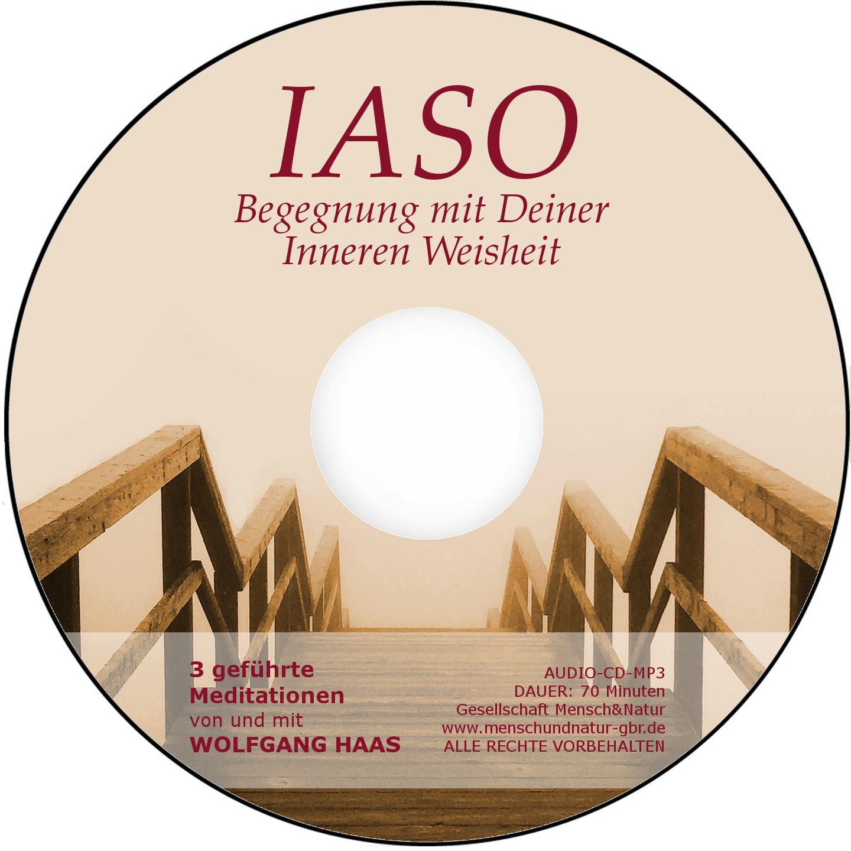 Iaso-Meditation